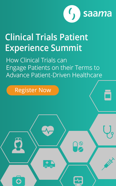 Clinical trials patient experience summit mobile