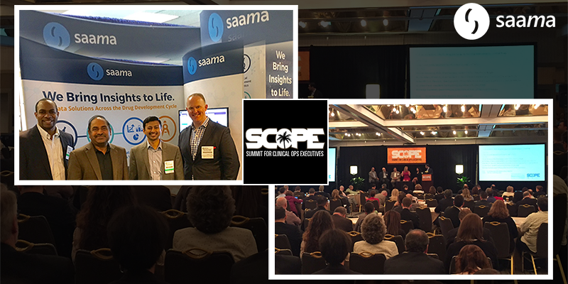 SCOPE Summit 2017