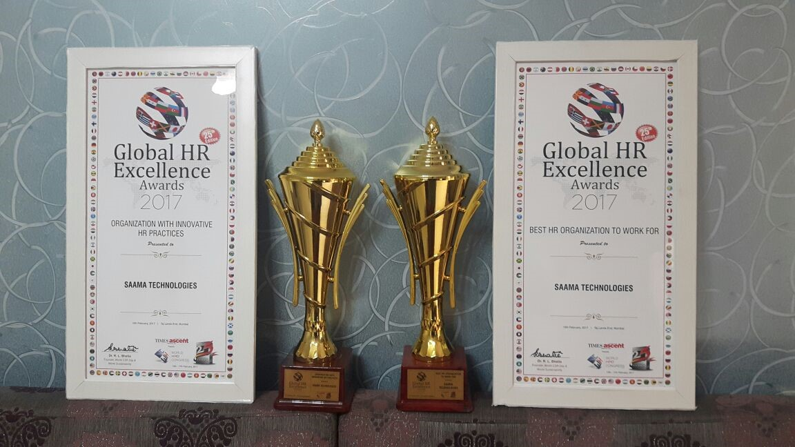 global hr excellence award 2017