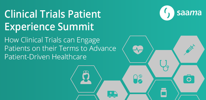 Clinical trials patient experience summit